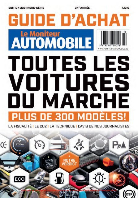 Guide d'Achat 2021